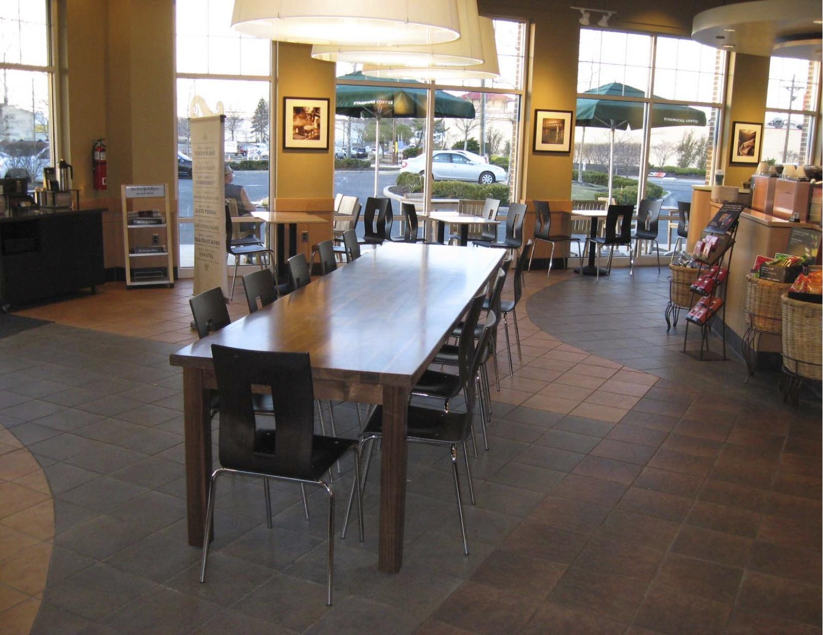 Starbucks Marlton #4