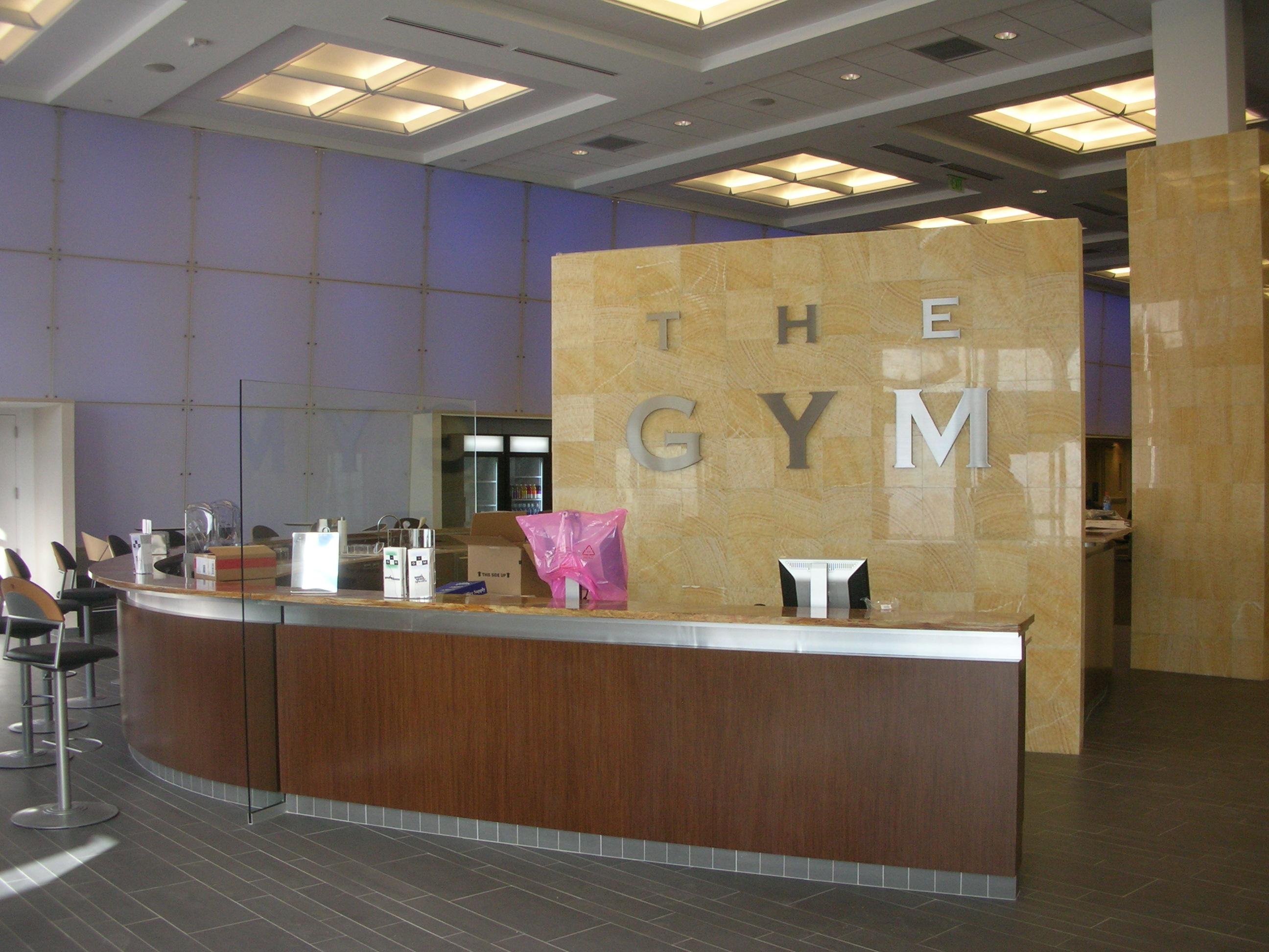 gym stuff 155